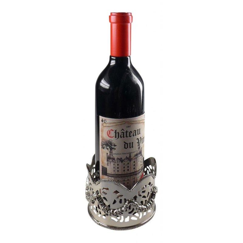 Flaschenhalter Wein 10 cm