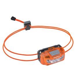 Fitletic Fitletic SW-30-03 Swift Hoofdlamp 30 lumen oranje