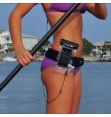 DryCASE SB-14 neopreen heupband voor add-ons