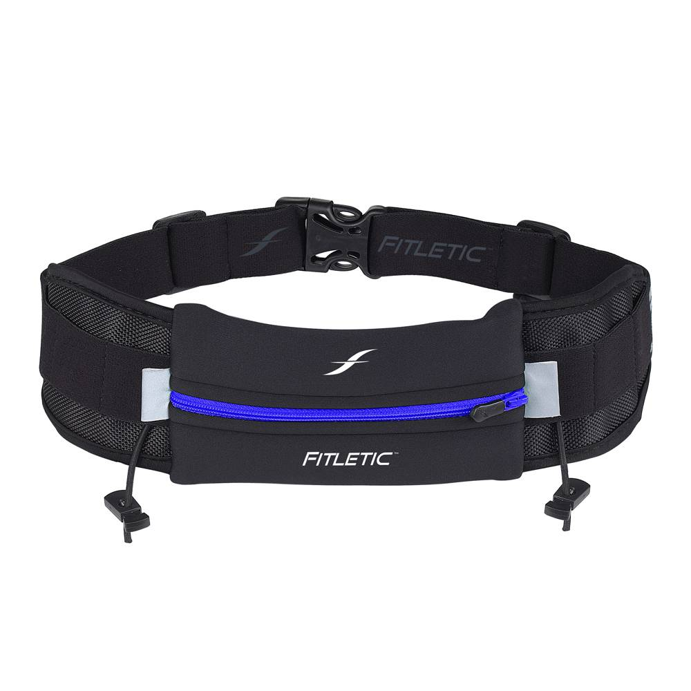 Fitletic Fitletic N06-04 Ultimate I Zwart & Blauw
