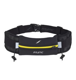 Fitletic Fitletic N06-05 Ultimate I Zwart & Geel