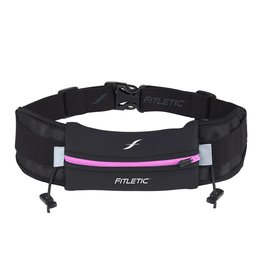 Fitletic Fitletic N06-08 Ultimate I Zwart & Roze