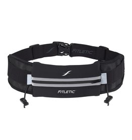 Fitletic Fitletic N06-09 Ultimate I Zwart & Grijs