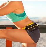 Fitletic Fitletic N02-1 Double Pouch Zwart