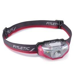 Fitletic Fitletic SP-115-08 Swift Hoofdlamp 115 lumen Roze