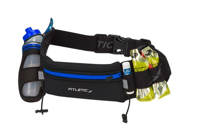 Fitletic Fitletic HD12G-01S Fully Loaded Black