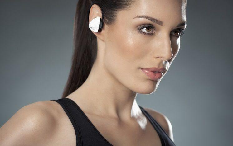 Avanca Avanca D1 AVBS-1100 Sports Headset Black