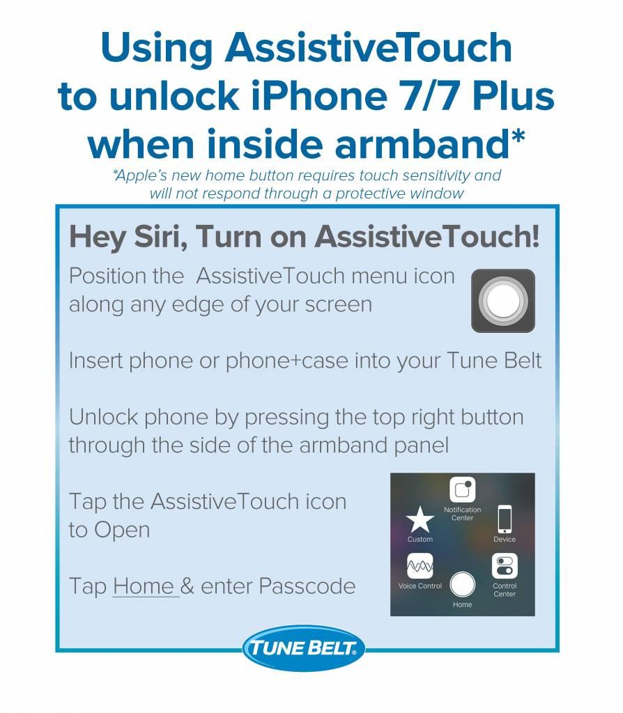 Tune Belt Iphone  Plus