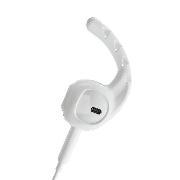 Earhoox Earhoox 2.0 voor EarPods & AirPods White