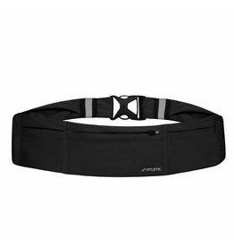 Fitletic Fitletic HB03-01L Heupband 360 Groot Zwart