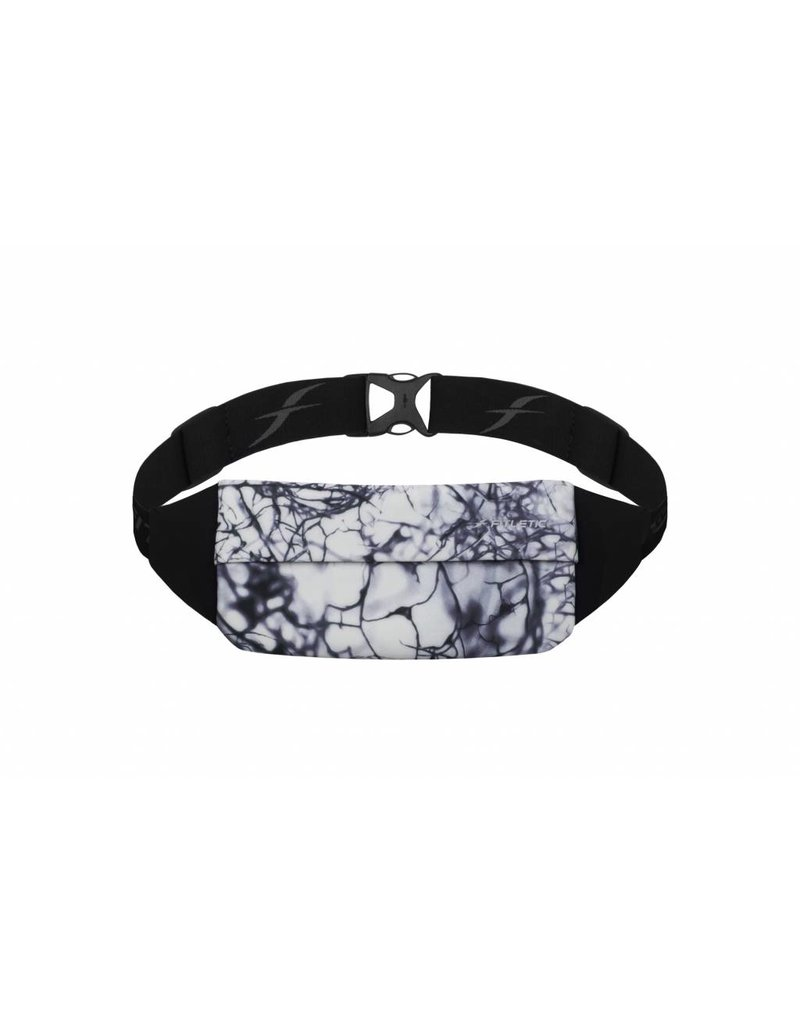 Fitletic Fitletic NZ01-MP1 Heupband Zipless Marmer