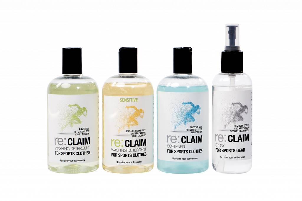 Re:claim Re:claim Sport Wasmiddel Sensitief