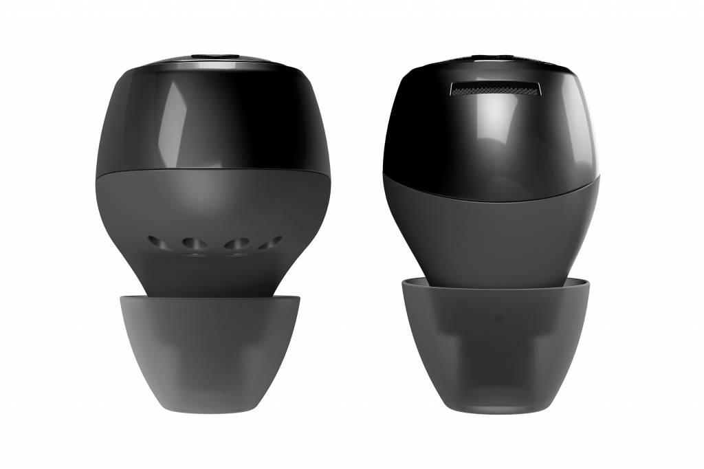 Avanca Minim True Wireless Black
