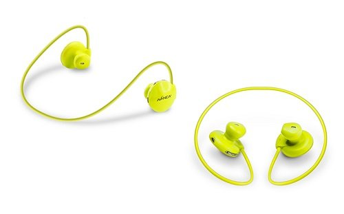 Avanca Avanca S1 Neon Yellow AVBS-0504