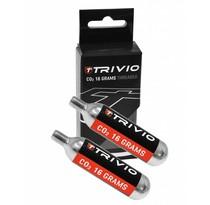 Trivio Trivio Co2 patronen set