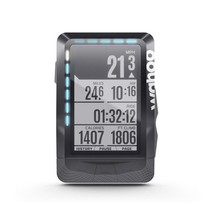 Wahoo Fitness Wahoo Elemnt GPS fietscomputer