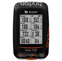 Bryton Bryton Rider 330T GPS fietscomputer