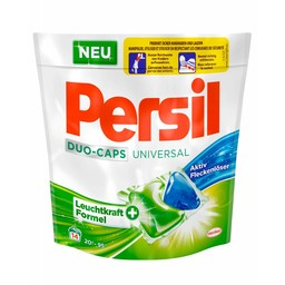 Persil Persil Universal Duo-Caps 14 Waschladungen 448g