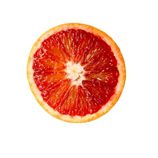 Moro Orange