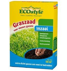 ECOstyle Graszaad-Inzaai
