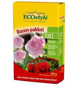 ECOstyle Rozen pakket
