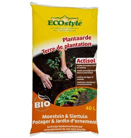 ECOstyle Plantaarde 40 Liter