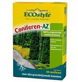 ECOstyle Coniferen Meststof AZ
