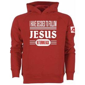 Stanley Stella Heren hoodie