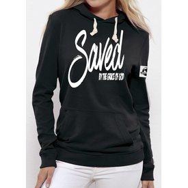Stanley Stella Dames hoodie