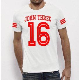 Stanley Stella Heren T-shirt