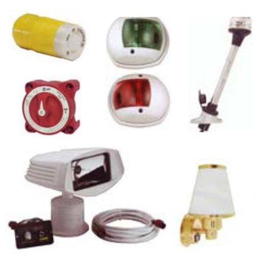 Elektriciteit & licht