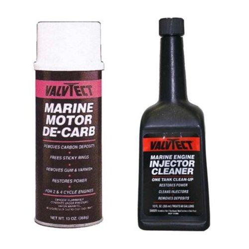 Motorbescherming / motor / tank / onderhoud