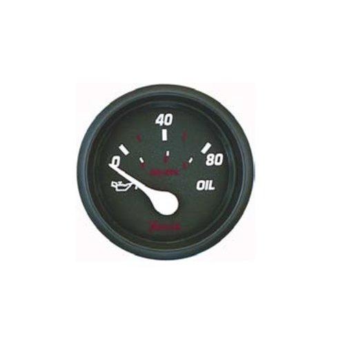 Olie druk meter / Olie temperatuur meter