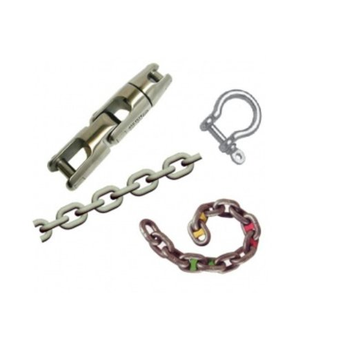 Anker ketting en accessoires