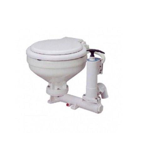 Scheepstoilets / WC en onderhoud