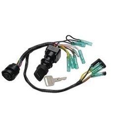 Yamaha contactslot 2-takt/4-takt, dubbele motor applicatie (REC6K1-82510-07)