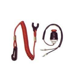 Uitknop-switch (REC200)