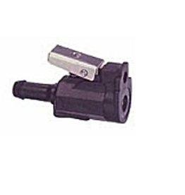 Mercury/Tohatsu female connector 6mm slang (GS31026)