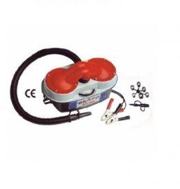 Elektrische luchtpomp cap: 150-300 L/min 12V