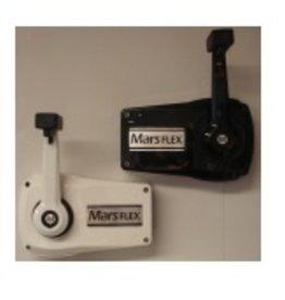 Euroflex afstandsbediening UNIVERSEEL kleur: wit en zwart