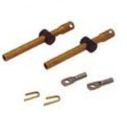 Kabel kit adapters voor C2-kabels naar Johnson/Evinrude kabels