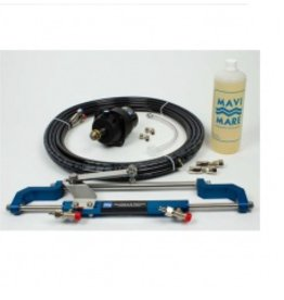 HYDRAULIC STEERING SYSTEM tot 90 pk (GS41062)