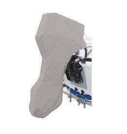 Buitenboordmotor hoes (klik hier voor afmetingen)