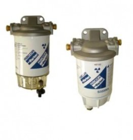 Water separate filters diverse