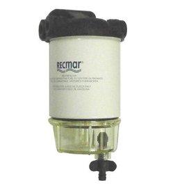 RECMAR Water scheidende benzine filter