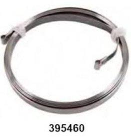 3-35 pk SPRING & RIVET ASSEMBLY 0395460