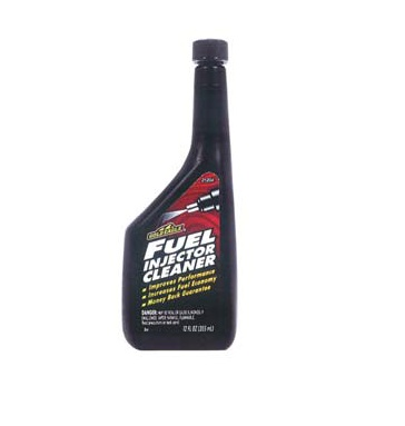 Benzine fuel injector cleaner  355 ml