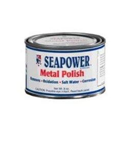 Metaal polish seapower 227 grs