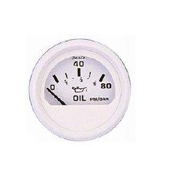 Olie druk meter 5 en 10 bar