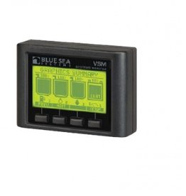 Blue sea systeem monitor VSM 422